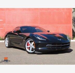 2014 Chevrolet Corvette for sale 101417457