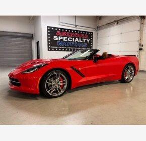 2014 Chevrolet Corvette for sale 101417931
