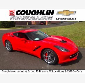 2014 Chevrolet Corvette for sale 101424646