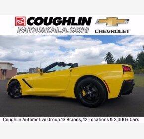 2014 Chevrolet Corvette for sale 101424647