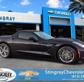 2014 Chevrolet Corvette for sale 101431503