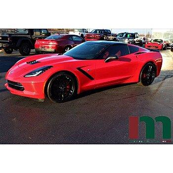 2014 Chevrolet Corvette for sale 101435429