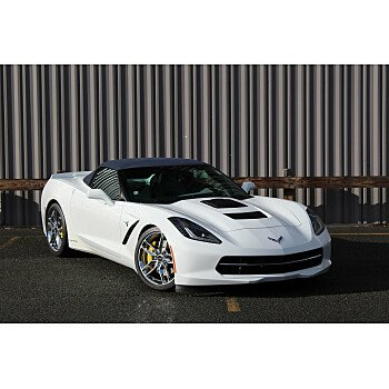 2014 Chevrolet Corvette for sale 101441696
