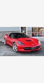 2014 Chevrolet Corvette for sale 101447623