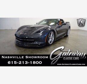 2014 Chevrolet Corvette for sale 101448560