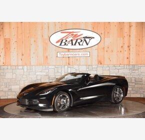 2014 Chevrolet Corvette for sale 101453419
