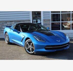 2014 Chevrolet Corvette Coupe for sale 101459179
