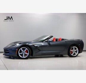 2014 Chevrolet Corvette for sale 101460621