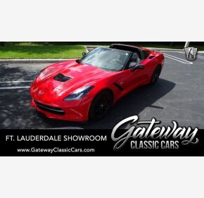 2014 Chevrolet Corvette for sale 101465388