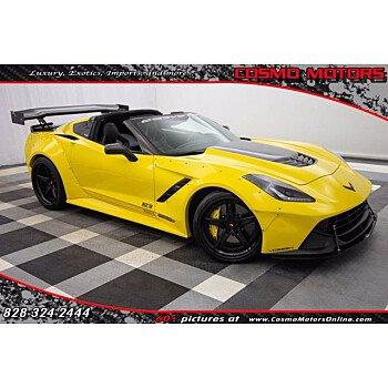 2014 Chevrolet Corvette for sale 101485945