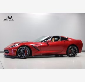2014 Chevrolet Corvette for sale 101487860