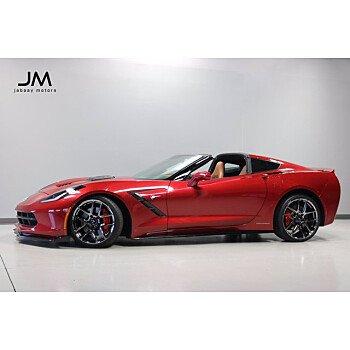 2014 Chevrolet Corvette for sale 101487860