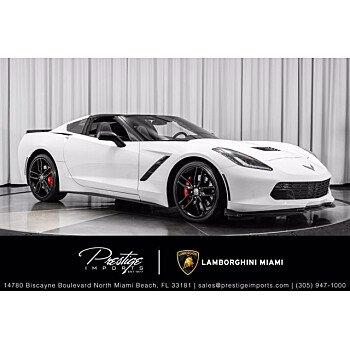 2014 Chevrolet Corvette for sale 101503577