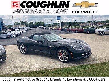 2014 Chevrolet Corvette for sale 101508730
