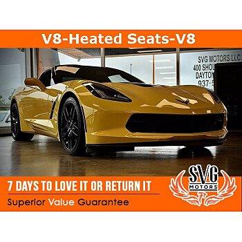 2014 Chevrolet Corvette for sale 101521656