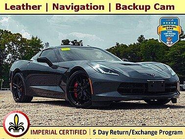 2014 Chevrolet Corvette for sale 101526377