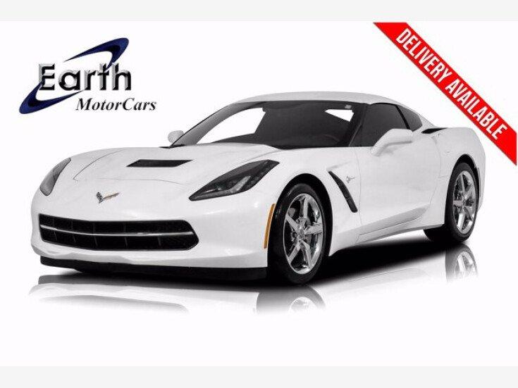 2014 Chevrolet Corvette for sale 101538878
