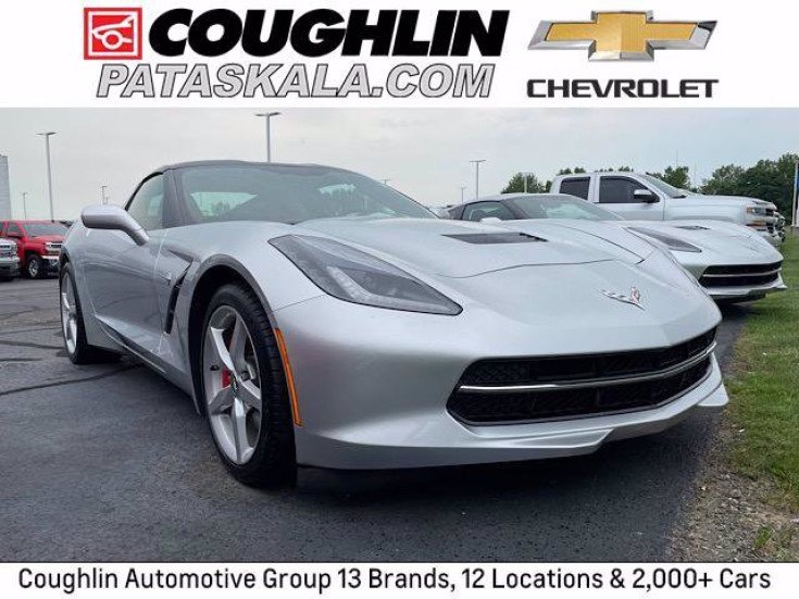 2014 Chevrolet Corvette for sale 101542957