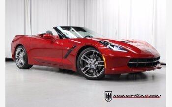 2014 Chevrolet Corvette for sale 101543815