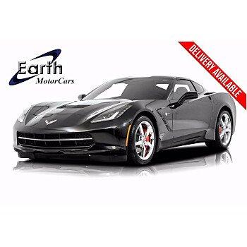 2014 Chevrolet Corvette for sale 101547941