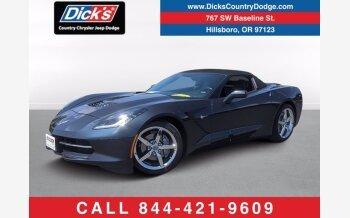2014 Chevrolet Corvette for sale 101557727
