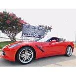 2014 Chevrolet Corvette for sale 101565163