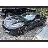 2014 Chevrolet Corvette for sale 101598824
