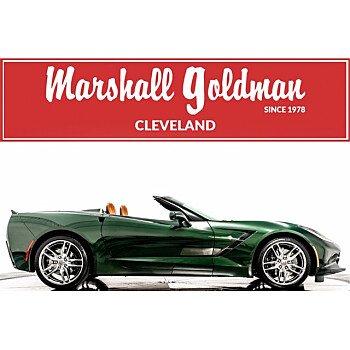 2014 Chevrolet Corvette for sale 101604790