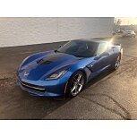 2014 Chevrolet Corvette for sale 101616788