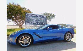 2014 Chevrolet Corvette for sale 101622502