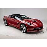 2014 Chevrolet Corvette for sale 101622756