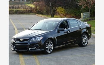 2014 Chevrolet SS for sale 101094369