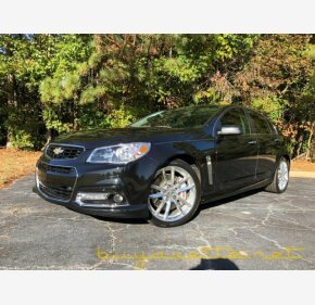 2014 Chevrolet SS for sale 101226900