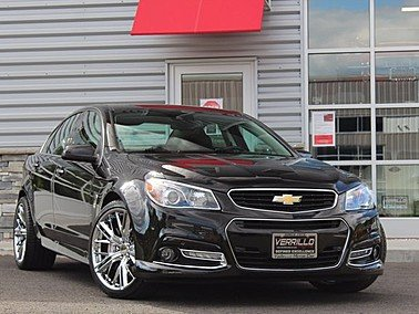 2014 Chevrolet SS for sale 101338173