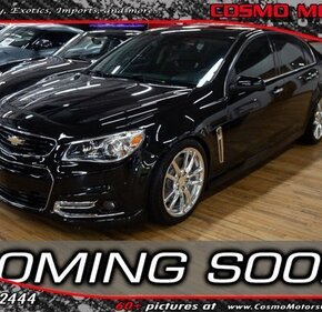 2014 Chevrolet SS for sale 101359828