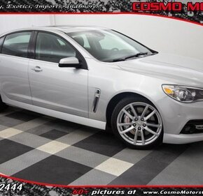 2014 Chevrolet SS for sale 101372881