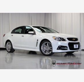 2014 Chevrolet SS for sale 101441678