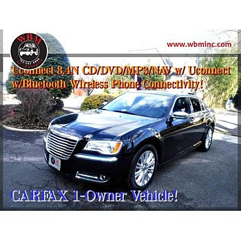 2014 Chrysler 300 for sale 101093828