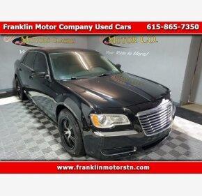 2014 Chrysler 300 for sale 101228778