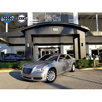 2014 Chrysler 300 for sale 101249140