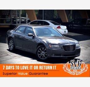 2014 Chrysler 300 for sale 101340031