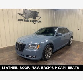 2014 Chrysler 300 for sale 101417487