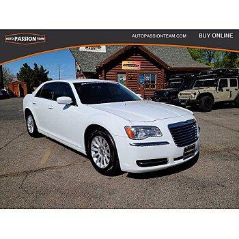 2014 Chrysler 300 for sale 101490163