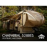 2014 Coachmen Chaparral for sale 300191562