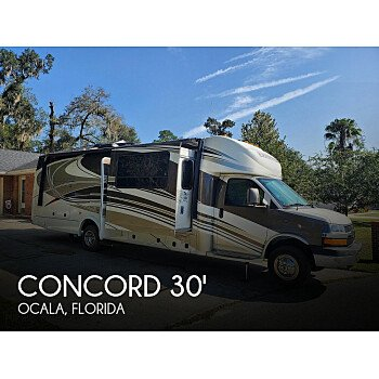 2014 Coachmen Concord for sale 300182470