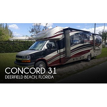 2014 Coachmen Concord for sale 300231729