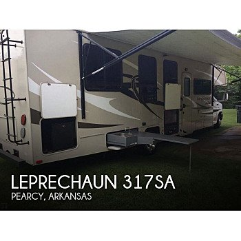 2014 Coachmen Leprechaun for sale 300181856