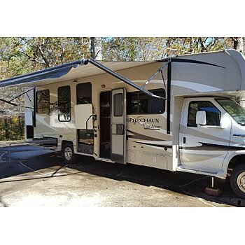 2014 Coachmen Leprechaun for sale 300184808