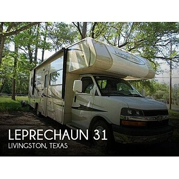 2014 Coachmen Leprechaun for sale 300196311