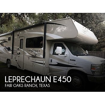2014 Coachmen Leprechaun for sale 300220436